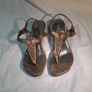 Kennerh Cole Reaction sandals